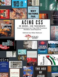 Acing CSS 40 Books 240 Takeaways