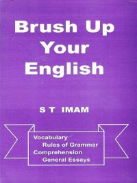 Brush Up Your English By S T Imam
