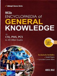 Encyclopedia of General Knowledge MCQs Updated
