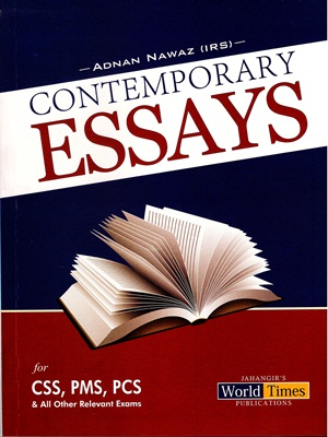 contemporary essay
