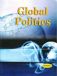 Global Politics 2nd Edition By Andrew Heywood