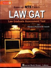 Law Gat Law Graduate Assessment Test By Salman Hanif Rajput (Caravan)