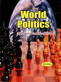 World Politics Trend and Transformation 2016 & 2017 16th Edition By Shannon L Blanton Charles W Kegley Jr