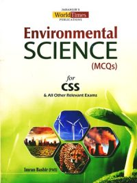 Environmental Science MCQs By Imran Bashir (JWT)