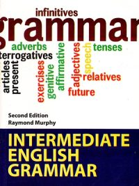 Intermediate English Grammar By Raymond Murphy
