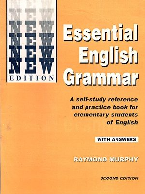 Essential English Grammar By Raymond Murphy Second Edition