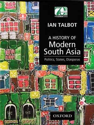 A History of Modern South Asia Ian Talbot