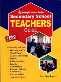 Secondary school teachers Guide By JWT