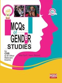 Gender Studies MCQs By Sehar Syed