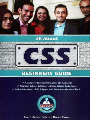 All About CSS Beginners Guide By JWT