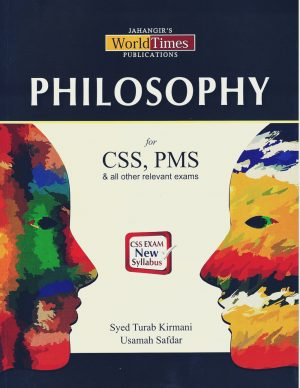 Philosophy By Syed Turab Kirmani JWT