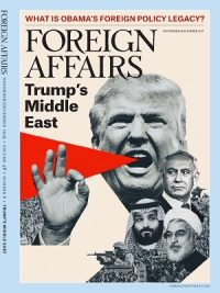 Foreign Affairs November December 2019 Issue