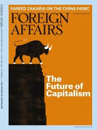 Foreign Affairs January February 2020 Issue