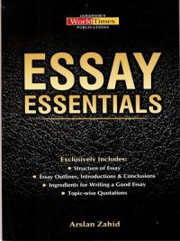 Essay Essentials By Arslam Zahid JWT