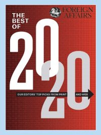 The Best of 2020 – Foreign Affairs
