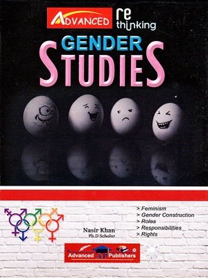 Rethinking Gender Studies By Nasir Khan Advanced