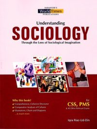 Understanding Sociology By Iqra Riaz Ud Din JWT